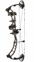 G5 Quest Thrive Compound Bow Package Realtree Xtra Camo