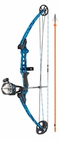 Genesis Gen-X Cuda Bowfishing Bow Kit