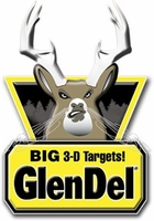 Glendel 3D Targets
