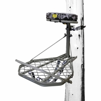 Hawk Helium Pro Hang On Treestand