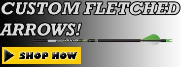 Arrows Fletched