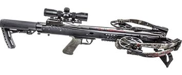 Killer Instinct Furious Pro 9.5 Crossbow Package