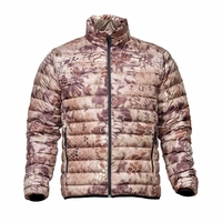 Kryptek Cirius Down Jacket Highlander Camo