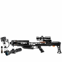 Mission Sub 1 Crossbow Pro Kit Black