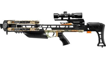 Mission Sub 1 Crossbow Pro Kit Realtree Edge