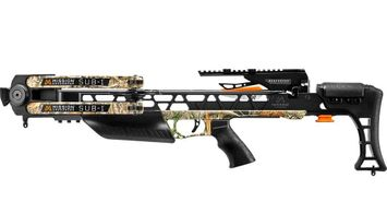 Mission Sub 1 Crossbow Realtree Edge