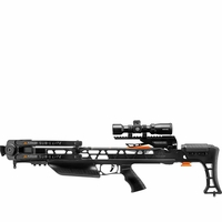Mission Sub-1 Lite Crossbow Pro Kit Black