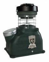 Mossy Oak Gamekeeper 100 lb Capsule Feeder