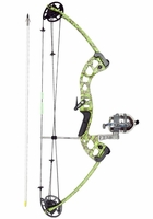 Muzzy Vice Bowfishing Kit
