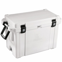 Pelican Elite Cooler White 95 Qt