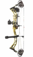 PSE Brute NXT RTS Bow Package Mossy Oak Country