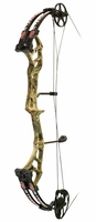 PSE Stinger Extreme Compound Bow Mossy Oak Country