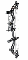 PSE Uprising RTS Compound Bow Package Black
