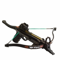 PSE Viper SS Handheld Crossbow Package