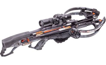 Ravin R29 Crossbow Package Predator Dusk Camo with Free Case