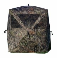 Rhino 100 Ground Blind Mossy Oak Country Camo