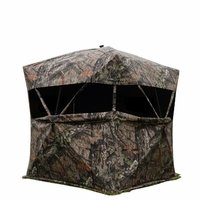 Rhino 600 Ground Blind Mossy Oak Obsession Camo