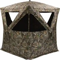Rhino 500 Blind Realtree Edge Camo