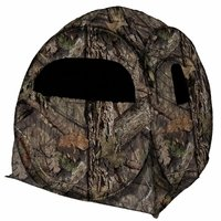 Rhino 75 Ground Blind Mossy Oak Country Camo