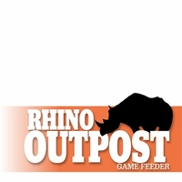 Rhino Outpost Feeders