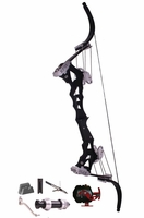 RMP Bowfishing Nitro Mag XL Bowfishing Kit