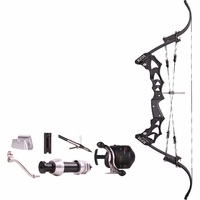 RPM Striker XL Bowfishing Bow Kit