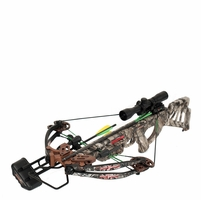 SA Sports Empire Beowulf Crossbow Package Camo