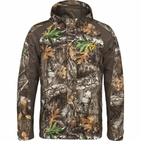 Scent Blocker Drencher Jacket Realtree Edge