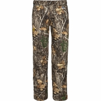 Scent Blocker Drencher Pant Realtree Edge