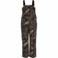 Scent Blocker Evolve Reversible Bib Realtree Edge/Timber