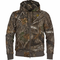 Scent Blocker Evolve Reversible Jacket Realtree Edge/Timber