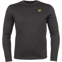 Scent Blocker Koretec Heavy Weight Base Layer Top Charcoal