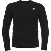 Scent Blocker Koretec Polar Weight Base Layer Top Black