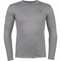Scent Blocker Koretec Tech Weight Base Layer Top Light Grey