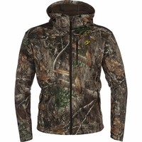 Scent Blocker Silentec Jacket Realtree Edge