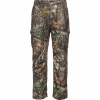 Scent Blocker Wooltex Pant Realtree Edge