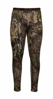 Scentlok Baselayer AMP Heavyweight Pants Realtree Edge Camo