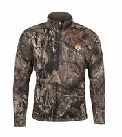 Scentlok Baselayer AMP Heavyweight Top Realtree Edge Camo