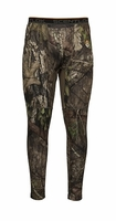 Scentlok Baselayer AMP Midweight Pants Realtree Edge