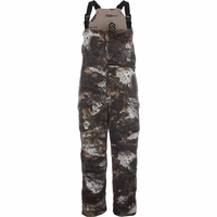 ScentLok BE:1 Fortress Bib True Timber O2 Whitetail Camo