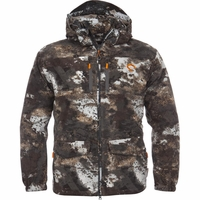 ScentLok BE:1 Fortress Parka True Timber O2 Whitetail Camo