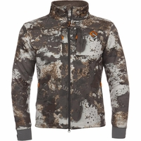 ScentLok BE:1 Voyage Jacket True Timber O2 Whitetail Camo