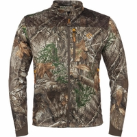 ScentLok Savanna Aero Crosshair Jacket Realtree Edge