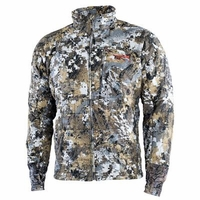 Sitka Celsius Midi Jacket Elevated II Camo