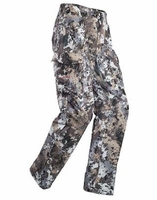 Sitka ESW Pants Elevated II Camo