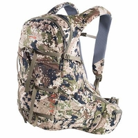 Sitka Gear Apex Pack Subalpine Camo