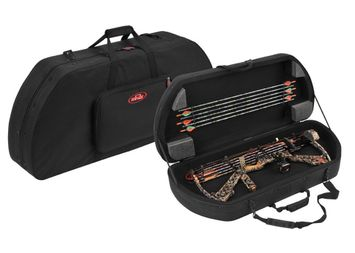 SKB Hybrid Bow Case Large 2SKB-SC4120