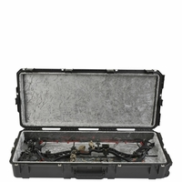 SKB iSeries Bow Case Platinum Interior Large 3i-4217-PL-01