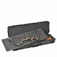 SKB iSeries Double Bow Rifle Case 3i-5014-DB