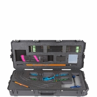 SKB iSeries Double Recurve Bow Case 3i-4217-RC